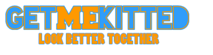 Logo for Get Me Kitted